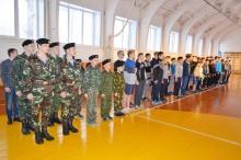 Военное многоборье в рамках Всероссийского Дня памяти погибших военнослужащих в Северо-Кавказском регионе и других «горячих точках»