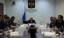 Безопасность в  новогодние праздники в Кировской области обсудили на окружном уровне