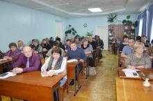 На расширенном совещании обсудили важные моменты реализации «мусорной реформы»