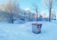 «Мусорная» реформа стартовала и в Унинском районе