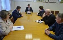 Опыт Унинского района в реализации ППМИ по строительству вышки сотовой связи перенимают другие районы области