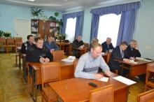 Главам поселений поставлены задачи по благоустройству подведомственных территорий