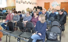 В Елгани обсудили вопросы животноводства и растениеводства