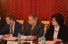 Своевременность выплаты заработной платы в Кировской области обсудили на координационном совещании ГФИ