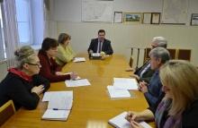На заседании Общественного совета по здравоохранению обсуждены насущные вопросы