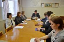 Состоялось заседание межведомственной комиссии по противодействию коррупции