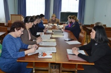 Подведены итоги работы комиссии по делам несовершеннолетних и защите их прав