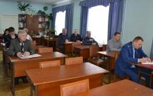 Очередное заседание Унинской районной Думы состоялось 30 января 2019 года