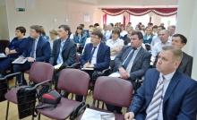 В Межрайонной ИФНС №10 по Кировской области состоялось совещание по итогам года