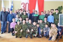 Приближается годовщина 30-летия со дня вывода советских войск с территории Афганистана