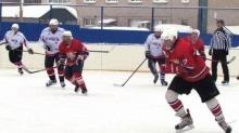 Кировские хоккеисты завоевали Кубок Дружбы