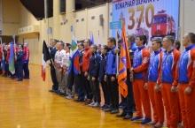 В Кирове стартовали  Всероссийские соревнования по пожарно-прикладному спорту «Кубок Вятки»