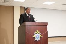 В следственном комитете Кировской области отметили 30-летие со дня вывода войск из Афганистана