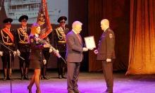 В ПФО прошли торжественные мероприятия, посвященные 100-летию со дня образования органов внутренних дел на транспорте
