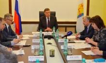 В Кирове вновь обсудили вопрос обеспечения детей местами в детских садах региона