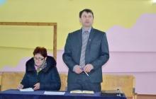 Отчет о работе за 2018 год  главы Порезского сельского поселения