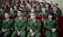 Кадеты ПФО первыми в стране увидели фильм «Балканский рубеж»