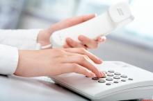 6 марта пройдет «прямая телефонная линия» по вопросам обеспечения законных прав и интересов женщин