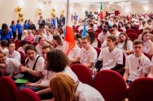 Самые эрудированные школьники Кирова отправились  в Марий Эл