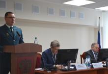 Кировские налоговики подвели итоги работы в 2018 году и обозначили задачи на 2019 год