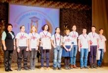 Кировские старшеклассники вошли в тройку самых эрудированных школьников ПФО
