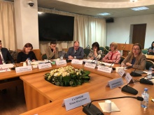 Вице-премьер РФ Константин Чуйченко проверил готовность Кировской области к переходу на цифровое ТВ