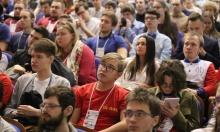 Кировские студенты  защищают честь региона на окружной   Интеллектуальной олимпиаде