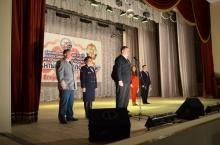 Владимир Климов принял участие в церемонии открытия фестиваля детско-юношеского творчества «Таланты и поклонники»
