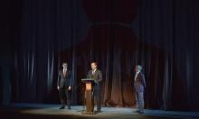 В  Международный день театра был дан старт окружному проекту «Театральное Приволжье»