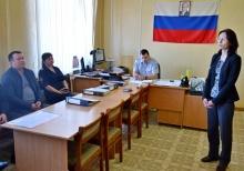 В районе работали специалисты Кировской клинической больницы
