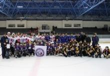 Кировские хоккеисты закрыли зимний сезон