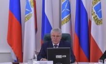 Игорь Паньшин провел заседание Координационного Совета по защите информации при полпреде Президента РФ в ПФО