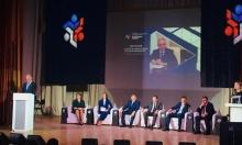 Кировская делегация принимает участие в XI Съезде Ассоциации молодежных правительств Российской Федерации
