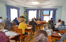 Депутаты утвердили отчет об исполнении бюджета  Унинского района за 2018 год