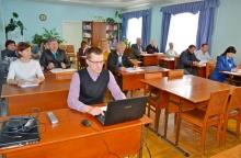 Состоялось очередное заседание Унинской районной Думы