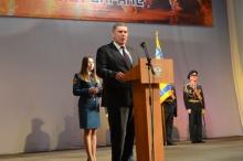 В Кировской области отметили 370-ю годовщину со Дня образования пожарной охраны России