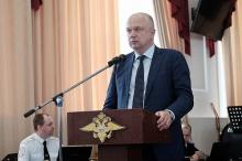 Андрей Плитко: «Войска Народного комиссариата внутренних дел СССР внесли неоценимый вклад в Победу»