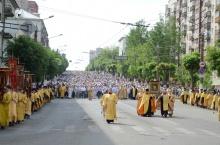 В Кировской области идет подготовка к Великорецкому крестному ходу