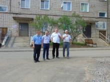Владимир Климов проверил реализацию «мусорной» реформы в Омутнинском районе