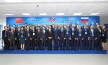 В Чувашии состоялся Совет по межрегиональному сотрудничеству в формате «Волга-Янцзы»