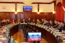 На координационном совещании обсудили, как прошел отопительный сезон в Кировской области