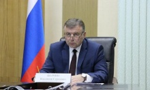 Помощник полномочного представителя Президента РФ в ПФО Владимир Колчин провел прием граждан
