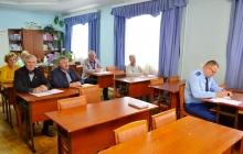 Итоги очередного заседания Унинской районной Думы