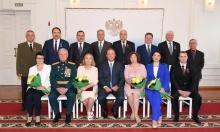 Игорь Комаров вручил государственные награды жителям ПФО