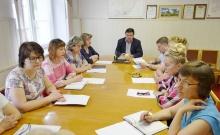 О повышении эффективности работы по противодействию коррупции шла речь на очередном заседании межведомственной комиссии