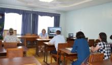 Состоялось заседание  антинаркотической комиссии