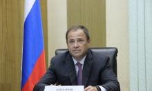 Полномочный представитель Президента РФ в ПФО Игорь Комаров провел личный прием граждан