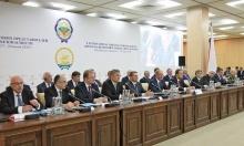 Игорь Комаров принял участие в Х Международной встрече высоких представителей по вопросам безопасности
