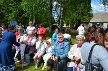 «Мой любимый земной уголок»: День села Сардык.