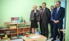 Игорь Комаров обсудил с руководством Оренбургской области реализацию нацпроектов
